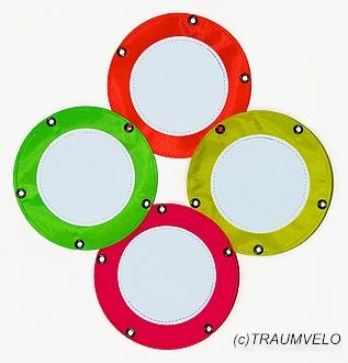 Reflexring Circle Übersicht