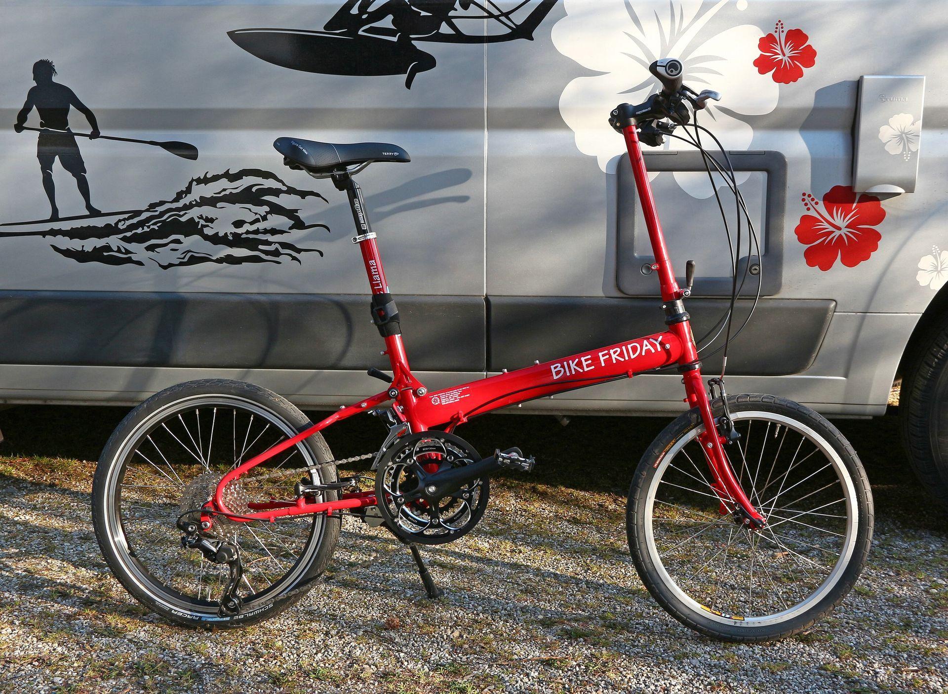 bikefriday_Friday_Llama_3x10