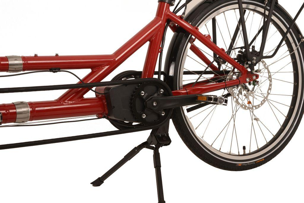 e-bike_Pedalpower_E-Deep_detailmotor